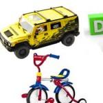 Загадки об игрушках