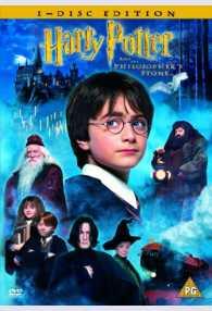 """Скачать мультфильм """"Гарри Поттер и философский камень"""""""