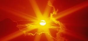 Загадки о солнце