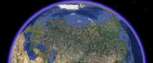 Необъяснимые места на планете Земля