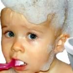 Загадки о детской гигиене