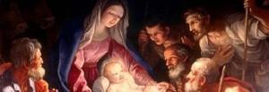 Загадки на Рождество
