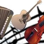 Загадки о музыке и музыкальных инструментах