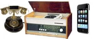 Загадки про телефон и радио