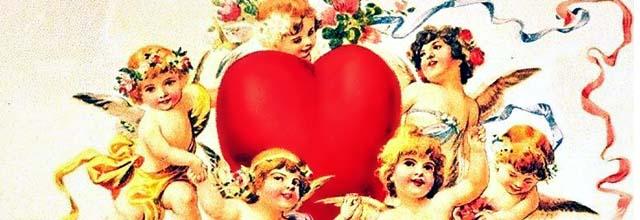 Загадки ко дню Святого Валентина