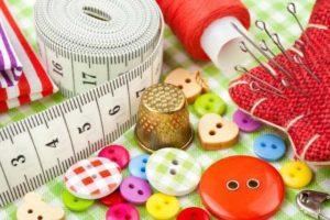 Загадки про шитье и рукоделие с ответами