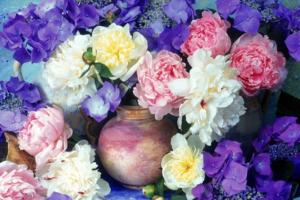 🌼 Загадки про цветы