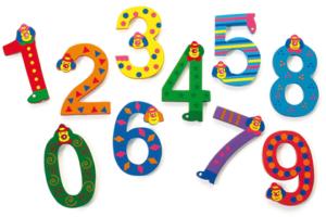 🔢 Загадки про цифры