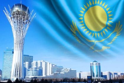 Казахские загадки